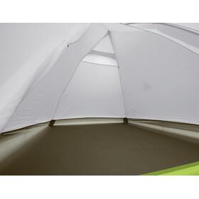 VAUDE Campo Compact XT 2P Tiendas de campaña, chute green